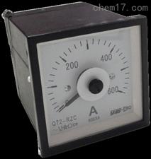 63L10-A交流电流表