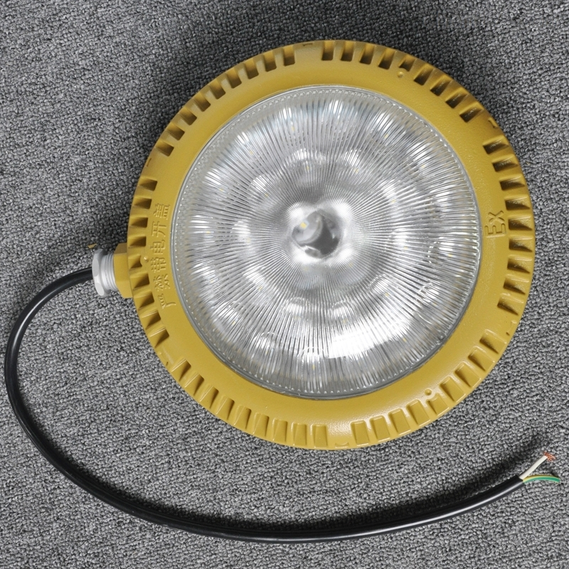 KHD910-30W吸顶免维护led防爆照明EX