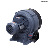 HTB-100-304输送设备用HTB系列多段式鼓风机
