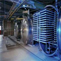 全网高价回收200平方食品冻干机
