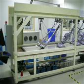 GT2535蒸汽拖把寿命试验机