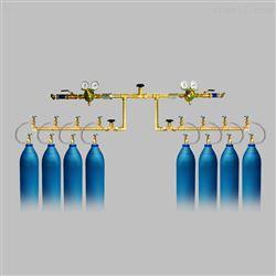 實驗室集中供氣方案 供氣匯流排