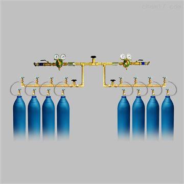 实验室集中供气方案 供气汇流排