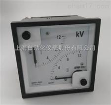 Q192-RZCO交流变送输出电流电压表