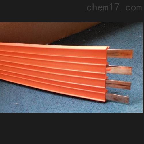 TMX-4-100无接缝滑触线定制