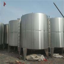 厂家直销二手不锈钢食品储存罐