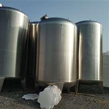 二手不锈钢盐酸储存罐甩卖