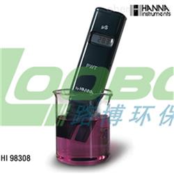 HI98308笔式电导率测定仪纯水