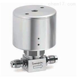 6LVV-DPHVR4-P-C世伟洛克VAR超高纯气动隔膜阀