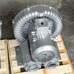 涡旋高压气泵