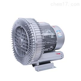 双叶轮高压漩涡气泵
