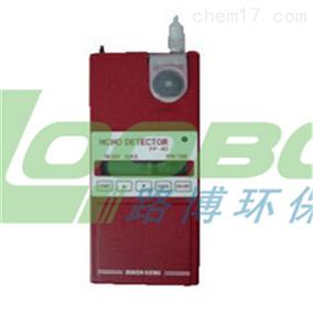 FP-30日本理研光电光度法甲醛检测仪