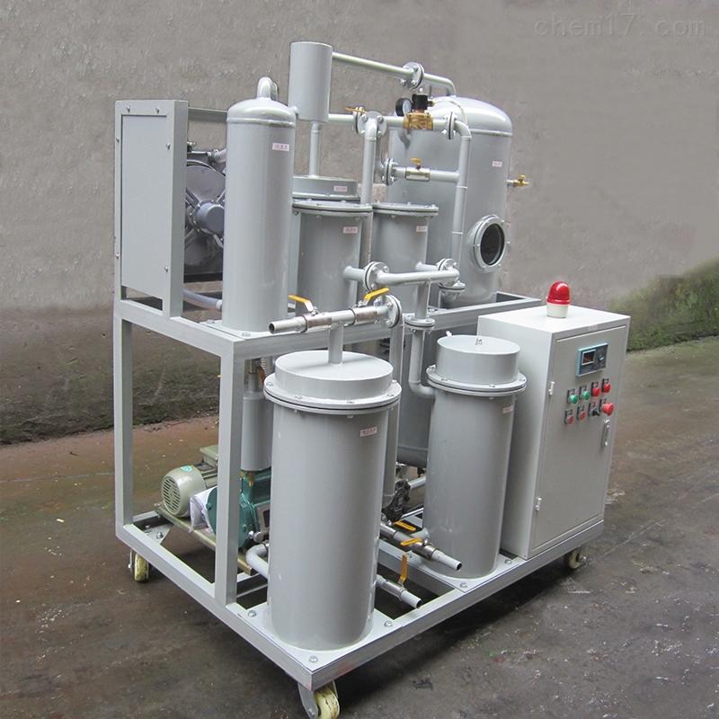 高效真空滤油机高标准