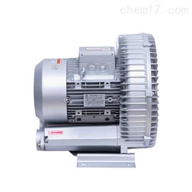 双级漩涡气泵