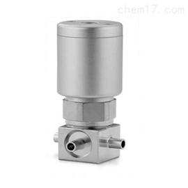 6LVV-DPC111P-Cswagelok VAR超高纯3孔口气动隔膜阀