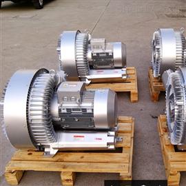 多级式漩涡气泵