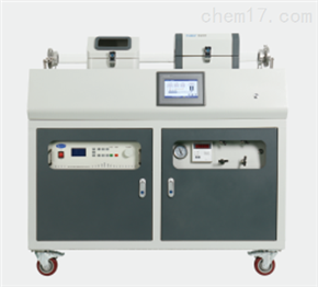 單溫區PE-CVD系統