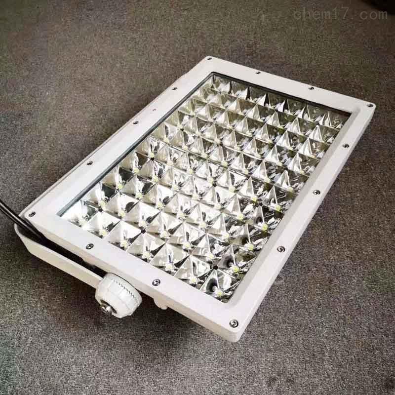 BAD808-E隔爆壁装免维护LED泛光灯EX