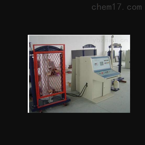 承装承试安全工具力学性能试验机