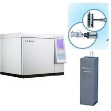 GC8800係列GC8800係列高純氣雜質PDHID分析氣相色譜儀
