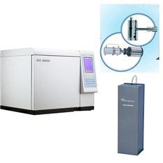 GC8800系列高纯气杂质PDHID分析气相色谱仪