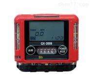 二氧化硫气体检测仪GX-2009 TYPE SO2