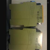 710001 PNOZ c1 24VDC 3n/o全新751107皮尔兹PILZ安全继电器现货