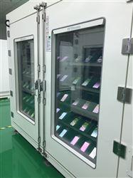 NDE-R80TBSLED显示屏老化箱/车载显示器老化房
