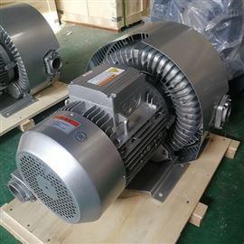 加工高压漩涡气泵