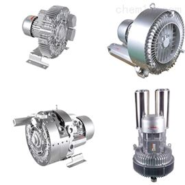 漩涡氧气泵和真空泵