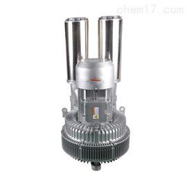 漩涡气泵增氧