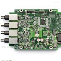 LUXTRON m924 Utility美国LumaSense四通道光纤荧光温度传感器