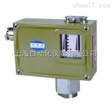 D504/7DZ双触点压力控制器/0.3-4MPa,上海远东仪表