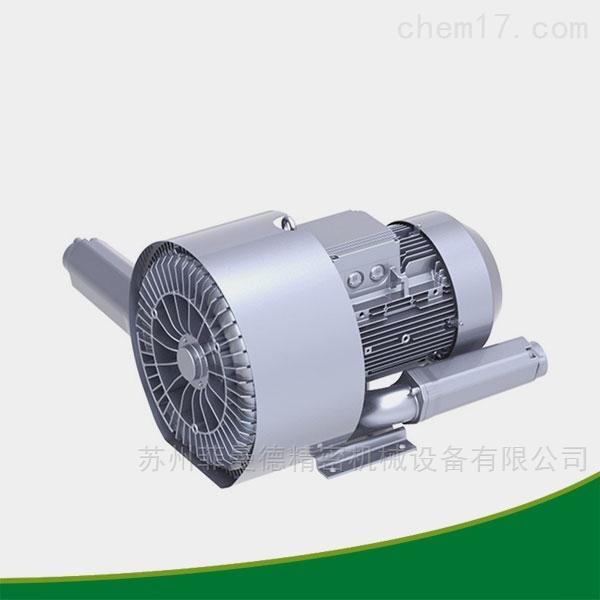 11kw工业吸尘高压风机