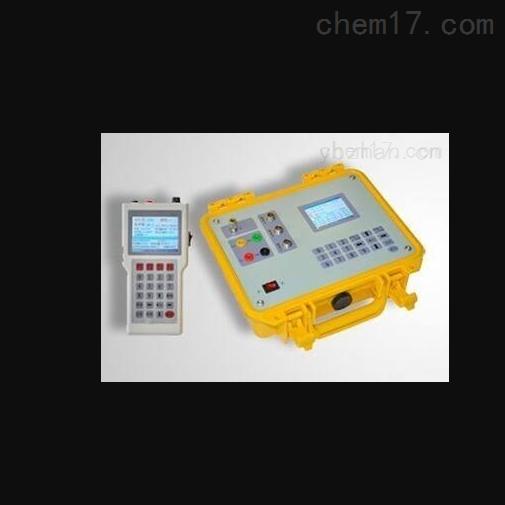 三相电压不平衡度测试仪