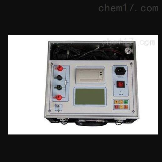 大容量电力变压器直流电阻仪