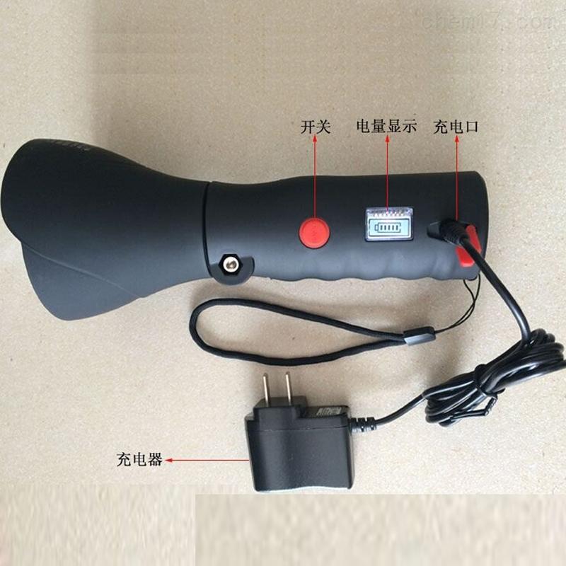 多功能手持工作灯手电筒可折叠照明灯