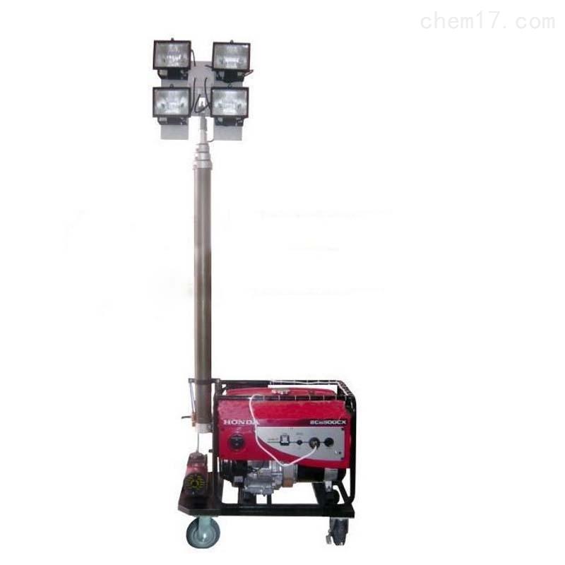 SFW6110B-4*500w移动自动泛光工作灯IP65