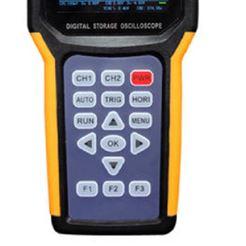MS6060原装进口美国艾士科EXTECH手持式万用示波器
