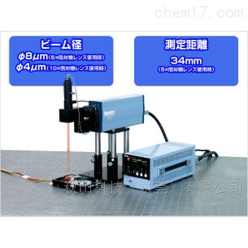 日本电子技研显微镜型激光多普勒振动计