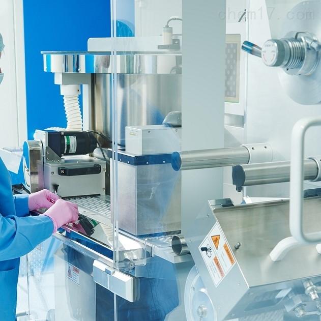 药品包装材料厂房检测