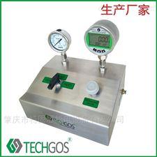 PCD-D压力校准装置