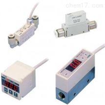 CKD喜开理流量传感器主要参数