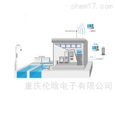 循环自来水水质在线监测系统
