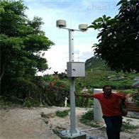 SHHB-FY气象环境负氧离子监测无线传输系统