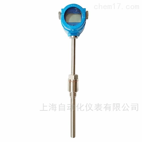 HART协议温度变送器