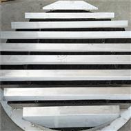 减压塔高效槽盘式气体分布器按标准制作