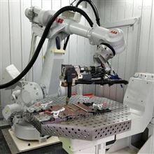 ABB工业机器人安全保护——维修处理