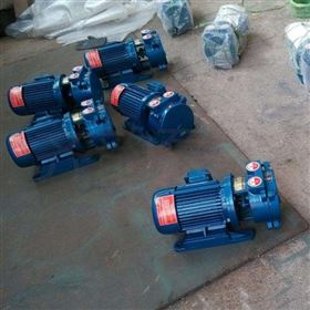SK小型直联水环式真空泵