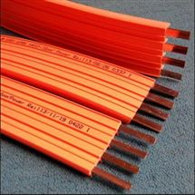 DHR2-10/50柔性滑触线